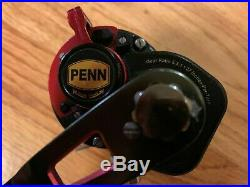 Penn Fathom 15LD Lever Drag Conventional Reel