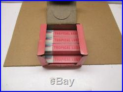 Penn Fishing Tackle Mfg Co Tropical Reel Lubricant 7 TUBES WITH THE BOX