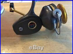 Penn Fresh Water Spinning Reel # 720 Z Mint Condition