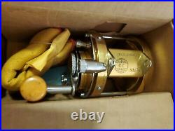 Penn International 30 vintage New in box
