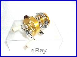 Penn Levelmatic 910 Bait Casting Reel Very Nice Condition Vintage Clean Beauty