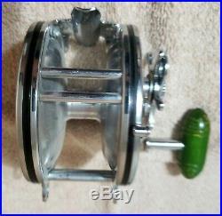 Penn Master Mariner 349 HC High Speed Vintage Deep Sea Fishing Reel