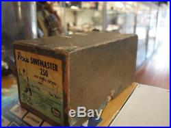 Penn No. 250 Overhead Reel In Original Box Made In USA / Aussie Stock
