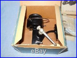 Penn SPINFISHER Model 710 Reel with Box, Tool & Instructions Black Finish