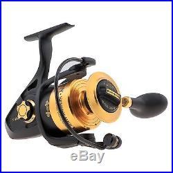 Penn SSV5500 Boxed Spinfisher V Fishing Reel New