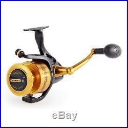 Penn SSV6500BLS Boxed Spin Fisher V Fishing Reel