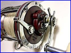 Penn Senator 114-H Vintage Fishing Reel For Big Fish