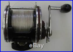 Penn Senator 114h High Speed Reel Made In USA R14320