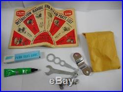 Penn Senator 115 9/0 Game Fishing Reel Boxed With Manual & Accessories