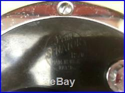 Penn Senator 12/0 Deep Sea Reel, Vintage, Made In U. S. A