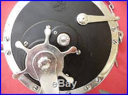 Penn Senator 14/0 Big Game Reel Tuna Shark Marlin Vintage