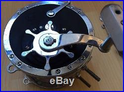 Penn Senator 14/0 Big Game Reel Vintage Shark Marlin Tuna
