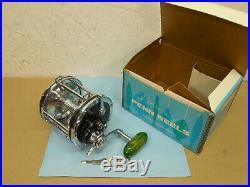 Penn Senator 6/0 114 Big Game Fishing Reel in original Box