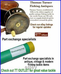 Penn Senator 9/0 deep sea multiplier reel in best condition with box & spares
