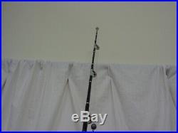 Penn Senator Custom Electric Fishing Rod/reel