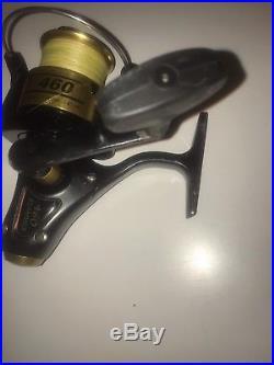 Penn Slammer 460 Vintage Salt Water Spinning Fishing Reel