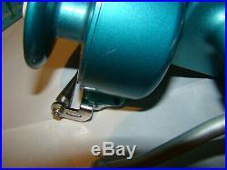 Penn Spinfisher 704 Greenie Reel (NEW)