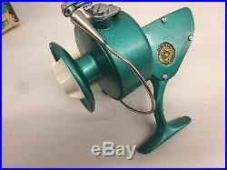 Penn Spinfisher 704 Reel with Original Box, Lube, and Tool Used