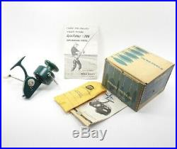 Penn Spinfisher 710 Fishing Reel. Made in USA. With Box and Papers