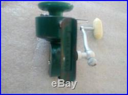Penn Spinfisher 711 (Greenie) Spinning Reel Fresh clean and lube
