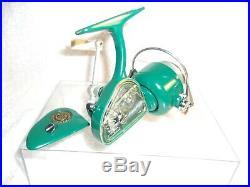 Penn Spinfisher 716 Ultra Light Fishing Reel Store Demo Model! View Window! Rare