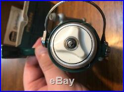 Penn Spinfisher 716 Ultra Light Fishing Reel. With Box. Newith unused Mint
