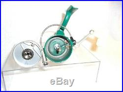 Penn Spinfisher 716 Ultra Light Fishing Reel with box extras Near Mint Condition