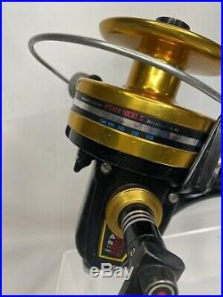 Penn Spinfisher Spinning Vintage Fishing High Speed Reel V- 8500SS USA Made