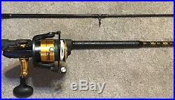 Penn Spinfisher V5500 Rod&Reel Combo