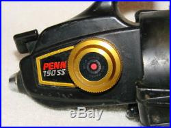 Penn Spinning Reel 750 Ss