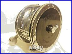 Penn Super Mariner 49M Fishing Reel For Wire and Other Lines