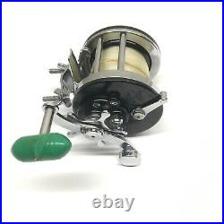 Penn Surfmaster No. 100 Multiplier Reel Made In U. S. A Vintage Collectible