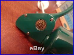 Penn Vintage 706 Green Reel, Brand New with Box, Wrench, Manual and Lube Tube