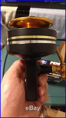 Penn Z06 Spinfisher reel