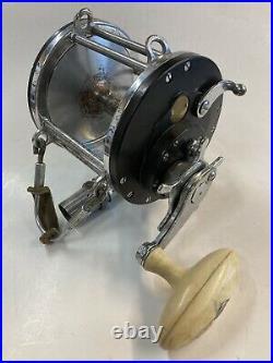 Penn no 9/0 ocean City Deep Sea vintage fishing reel big game no 609