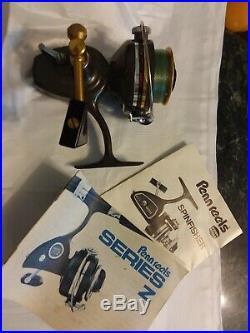 Penn reel martin fly reel- penn 720z