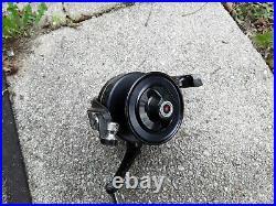 Penn spinning reel, Vintage Bailess Penn 747 Spinning Reel, Penn Reels