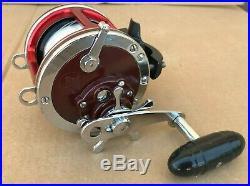 RARE Penn 113H Special 4/0 Senator'Tiburon' High Performance Fishing Reel