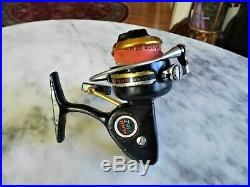 Rare Penn 716Z Ultra Light Spinning Reel USA EXCELLENT WORKING CONDITION
