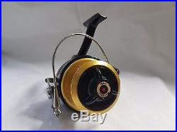 Reel Penn 710Z + BOX made in USA REEL MOULINET ROLLE MULINELLO OLD VINTAGE RARE