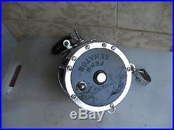 Used PENN SENATOR 9/0 Ball bearing Reel. GREAT REEL