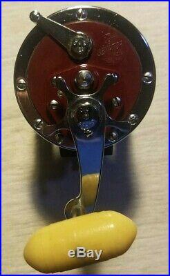VINTAGE PENN 112H 3/0 SENATOR REEL With NEWELL KIT