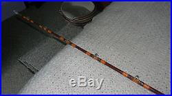 Vintage Penn Senator 12/0 Big Game Deep Sea Salt Water Fishing Reel And Rod