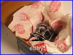 VINTAGE PENN SENATOR 1/0 110 TROLLING REEL with BOX BEAUTIFUL! LQQK