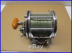 VINTAGE PENN SENATOR 6/0 BIG GAME Saltwater Fishing Reel
