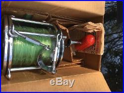 VINTAGE PENN SENATOR 9/0 Big Game Saltwater Conventional Fishing Reel Never Used