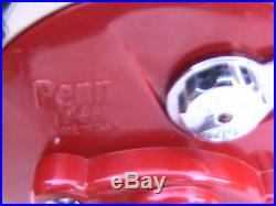 Vintage Penn Senator Special114h 6/0 Big Game Sea Fishing Reel