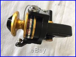 VINTAGE Penn 4300SS Spinning Fishing Reel Lightly Used Made In the USA