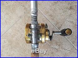 VINTAGE Penn Reels International II 30 Reel Deep Sea Fishing Excellent Condition