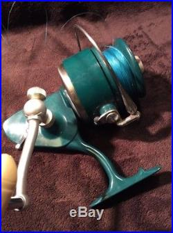 Vintage 1963 Penn 700 Spinfisher Spinning Reel with Original Box